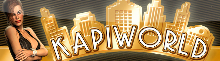 Kapi World Browserspiel